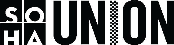 SOHA Union White Logo 2